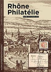 Rhône Philatélie No 165 septembre 2019