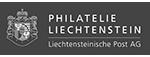 logo philatelie Poste Liechtenstein