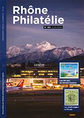 Rhône Philatélie No 168 Juin 2020