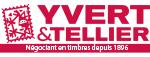 Logo Yvert & Tellier